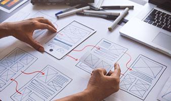 Formation en ergonomie de site web et UX Design